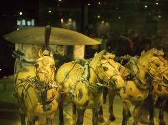 Brass Horses